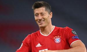 Баварія підшукала заміну Левандовському