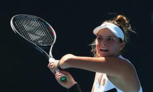 Завацька програла у першому колі турніру в Акапулько