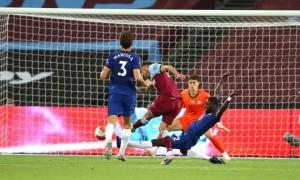 Вест Гем - Челсі 3:2. Огляд матчу