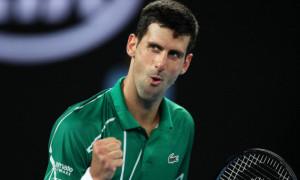 Джокович став шостим тенісистом в історії, який виграв 900 матчів
