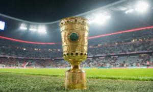 Визначилась нова дата фіналу Кубку Німеччини