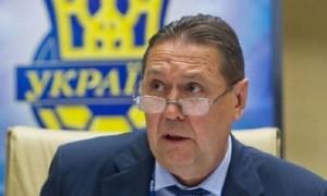 Екс-президент ФФУ може стати радником Павелка