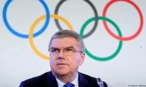 Президент МОК заявив про загрозу повного скасування Олімпіади-2020