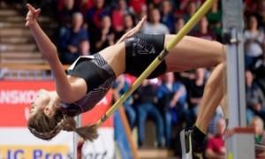 Магучіх визнана найкращою легкоатлеткою Європи в січні