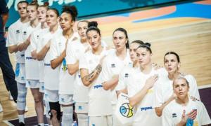 Збірна України зазнала другої поразки на Євробаскеті-2019