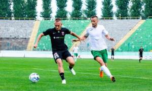 Верес переміг львівські Карпати в контрольному матчі