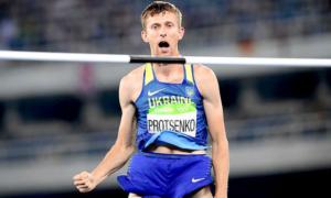 Проценко: Побачив, що 14 спортсменів стрибнули на 2.25 і дав слабину