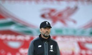 Клопп - найкращий тренер 2020 за версією ФІФА