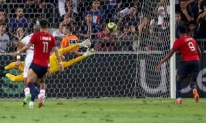 Лілль - ПСЖ 1:0. Огляд Суперкубка Франції