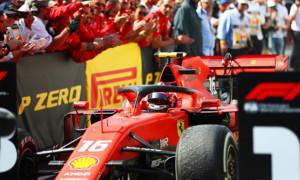 Феррарі буде оскаржувати штраф Феттеля, який позбавив його перемоги на Гран-прі Канади