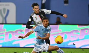 Чемпіон Італії може бути визначеним у плей-оф