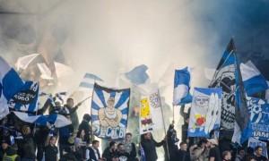 Уболівальники в Білорусі відмовляються відвідувати матчі через коронавірусу