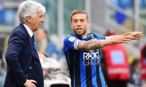 Гомес вибачився перед гравцями Аталанти за суперечку з Гасперіні