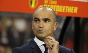 Тренер збірної Бельгії може очолити Тоттенгем