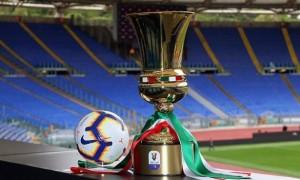 Ювентус - Мілан: онлайн-трансляція півфіналу Кубку Італії. LIVE