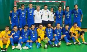 Продексім став переможцем турніру LVIV OPEN CUP-2019