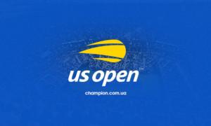 Визначилися всі учасниці 1/8 фіналу US Open