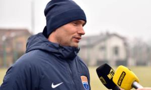 Остап Маркевич назвав переломний момент у грі проти Руха