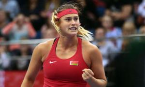 Визначилась суперниця Світоліної у півфіналі турніру у Франції
