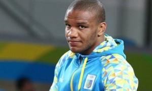 Беленюк - найкращий спортсмен місяця в Україні