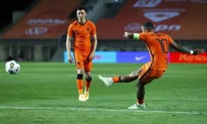 Нідерланди - Шотландія 2:2. Огляд матчу