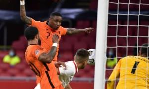 Нідерланди - Польща 1:0. Огляд матчу