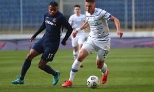 Динамо розібралося з Дніпро-1 у 21 турі УПЛ