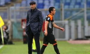 Рома - Сассуоло 0:0. Огляд матчу