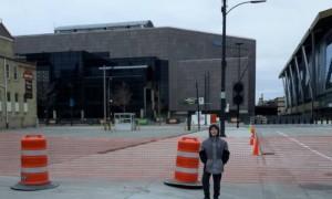 Підірвали домашню арену команди НБА Мілуокі Бакс. ВІДЕО