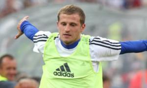 Алієв дебютує за збірну України з мініфутболу