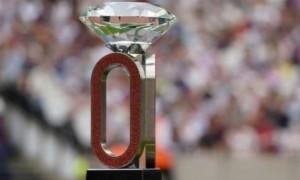 Сьогодні стартує фінал Діамантової ліги