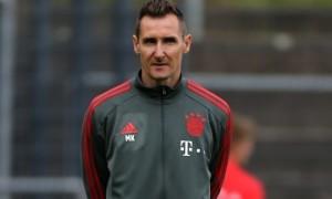 Клозе покинув тренерський штаб Баварії