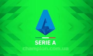 Перемога Аталанти та нічия Роми. Результати матчів 7 туру Серії А