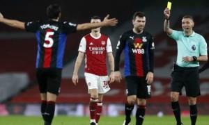 Арсенал не зміг перемогти Крістал Пелес у 18 турі АПЛ