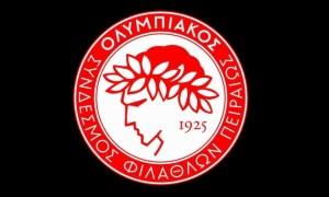 Олімпіакос позбавили шести очок
