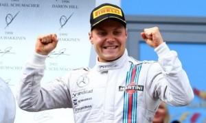 Боттас виграв Гран-прі Баку