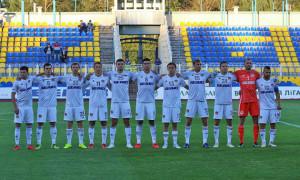 Торпедо зіграло внічию з Рухом у 6 турі чемпіонату Білорусі