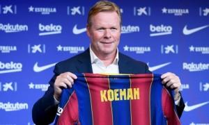 Барселона хоче придбати Тьяго, Куман - Вейналдума
