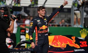 Ферстаппен виграв Гран-прі Бразилії