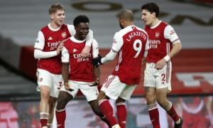 Арсенал дотис Ньюкасл і вийшов у 1/16 Кубка Англії