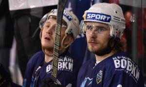Крижані Вовки відзаявили фінського захисника