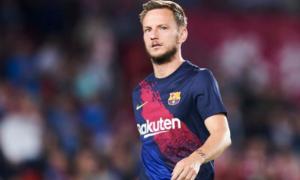 Барселона визначилась із ціною на Ракитича