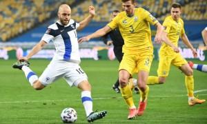 Пуккі: Фінляндію врятувала маленька дурість захисника збірної України