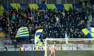 Вболівальники провідних клубів Білорусі закликали зупинити чемпіонат