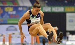Бех-Романчук виграла змагання Континентального туру в Угорщині