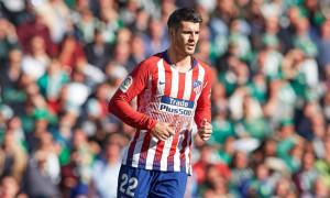 Атлетіко веде переговори щодо викупу Морати у Челсі