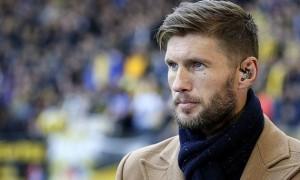 Левченко: Читаючи висловлювання деяких футболістів, волосся дибки стає