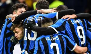 Інтер обіграв Фіорентину у чвертьфіналі Кубка Італії