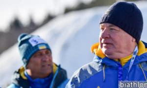 Бринзак: Тренер Логінова міг взяти чиюсь акредитацію