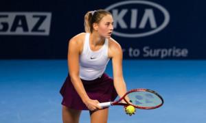 Костюк та Цуренко не змогли пробитися у фінал турніру ITF